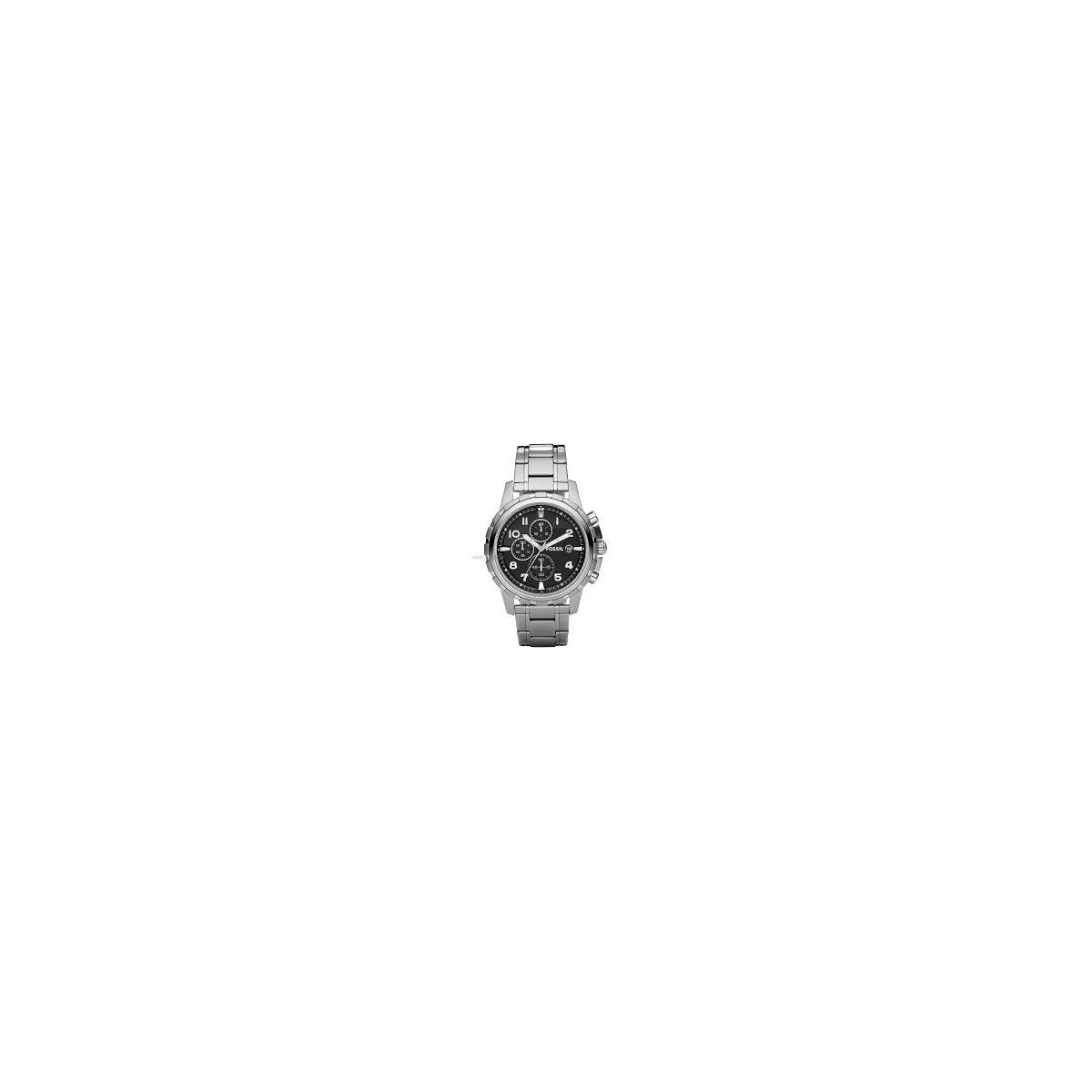 Orologio Crono Uomo Fossil Dean FS4542