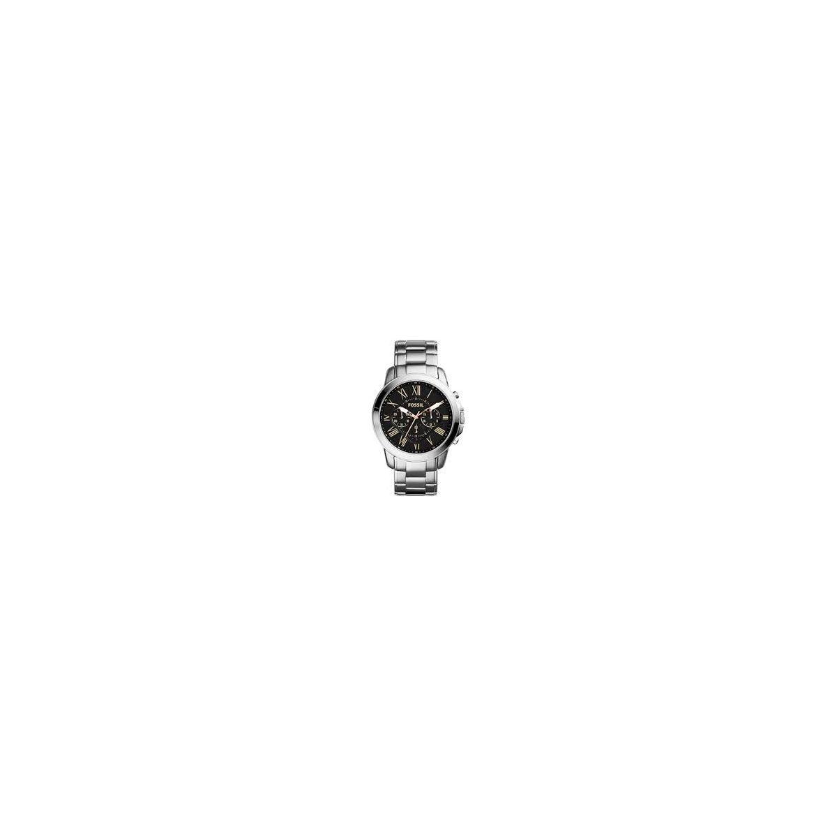 Orologio Crono Uomo Fossil Grant FS4736