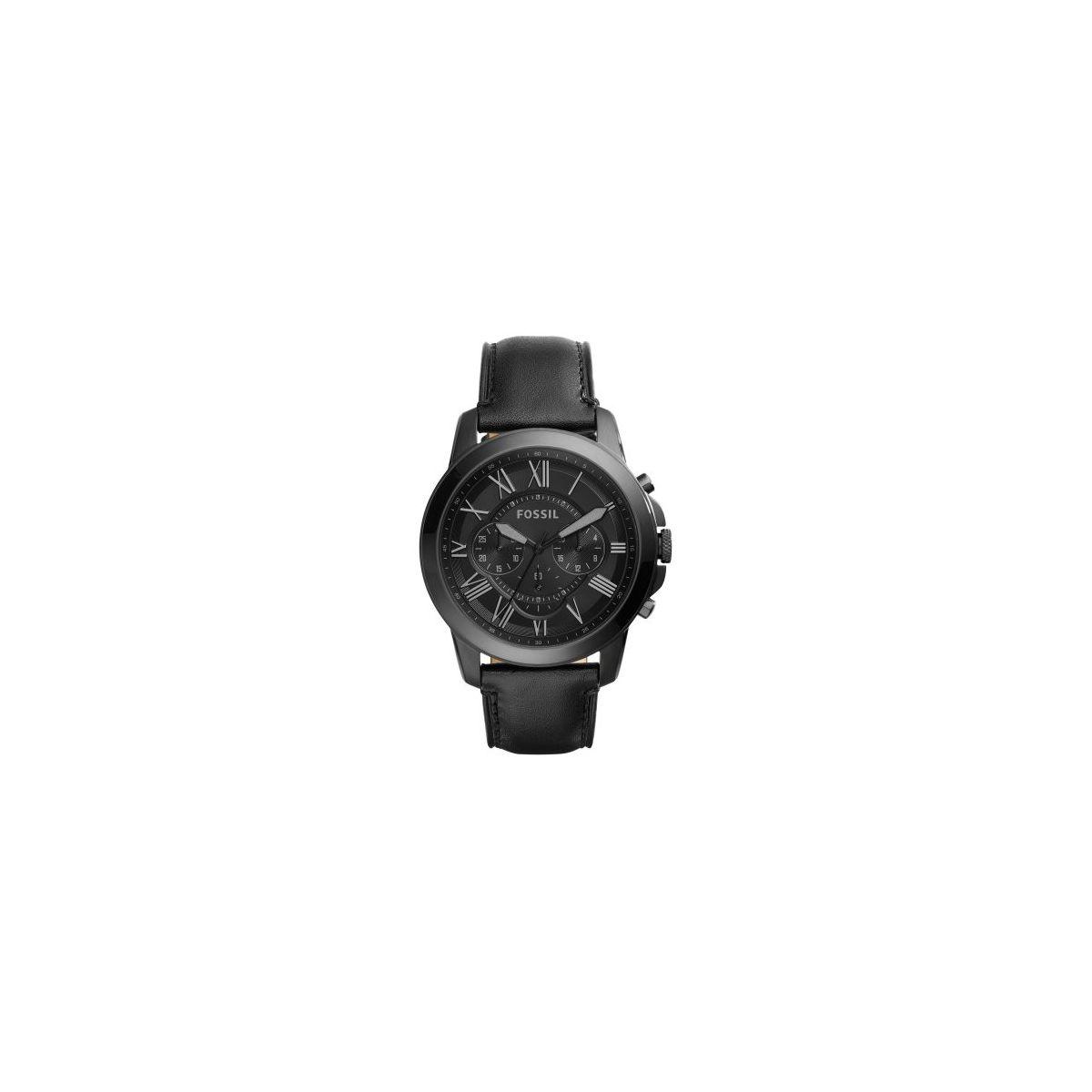 Orologio Crono Uomo Fossil Grant FS5132