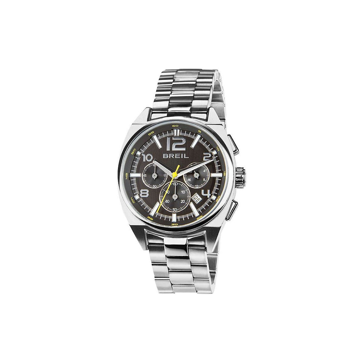 Orologio Crono Uomo Breil Master TW1404
