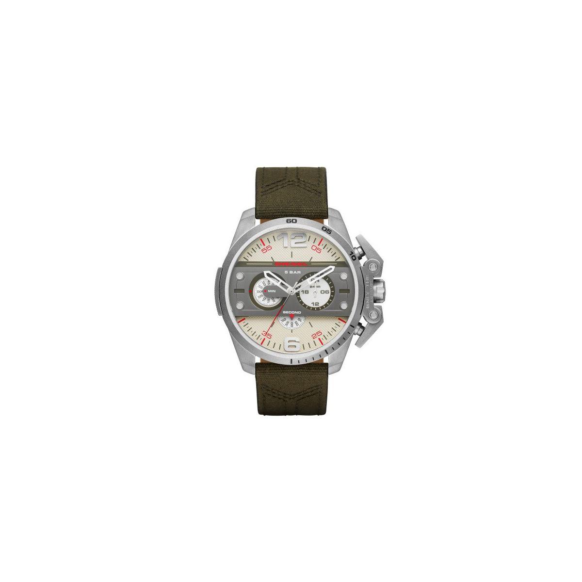 Orologio Cronografo Uomo Diesel Ironside DZ4389