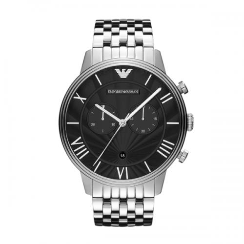orologio cronografo uomo emporio armani Classic AR1617