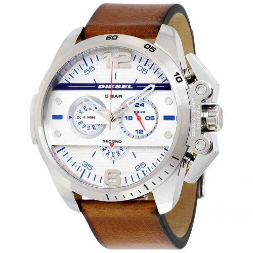 orologio cronografo uomo diesel Ironside DZ4365