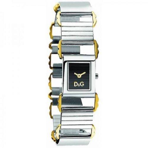 orologio solo tempo donna d&g Dewalt DW0732