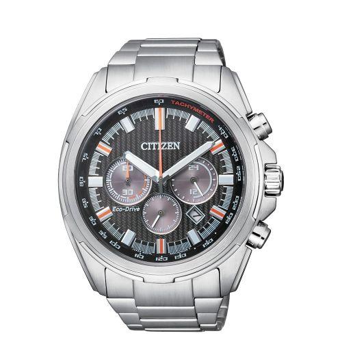 Orologio Multifunzione Uomo Citizen BU2040-56L