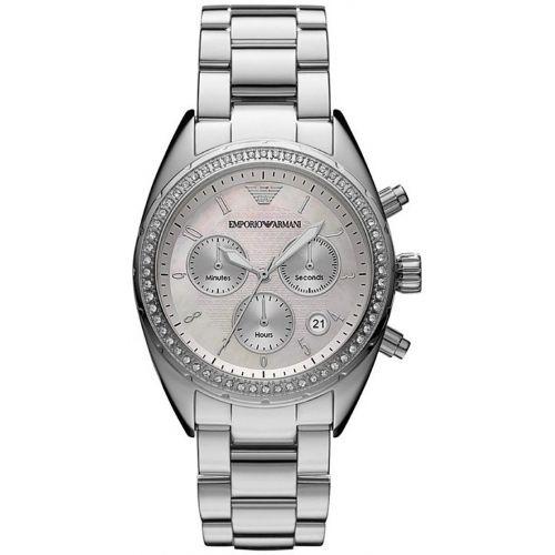 orologio cronografo donna emporio armani Classic AR5959