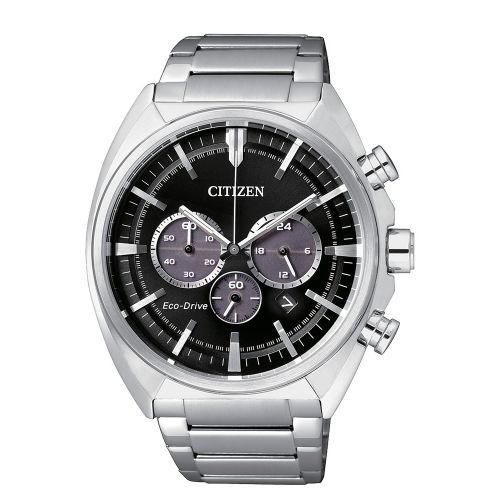 Orologio Crono Uomo Citizen CA4280-53E