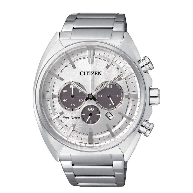 Orologio Crono Uomo Citizen CA4280-53A