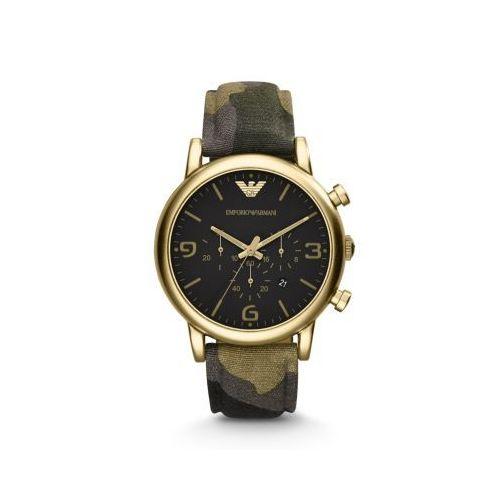 orologio cronografo uomo emporio armani Luigi AR1815