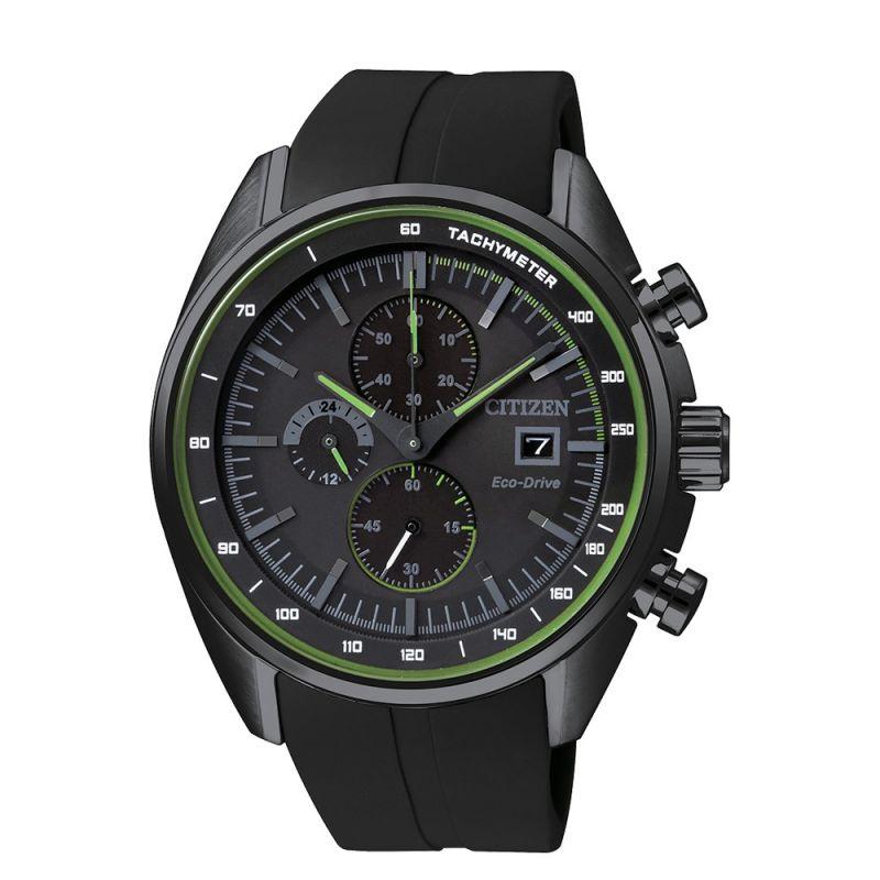 Orologio Crono Uomo Citizen CA0595-03E