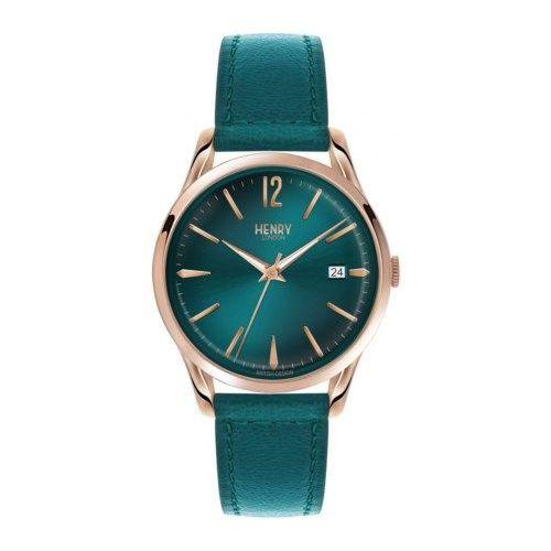 orologio solo tempo uomo henry london Stratford HL39-S-0134