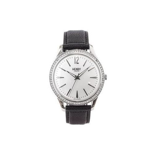 orologio solo tempo uomo henry london Edgware HL39-SS-0019