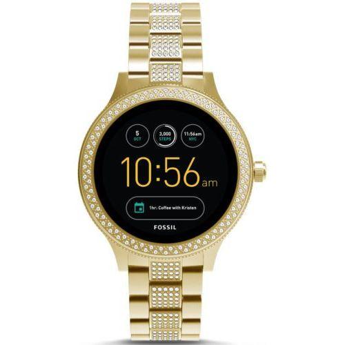 orologio smartwatch donna fossil Q Venture FTW6001