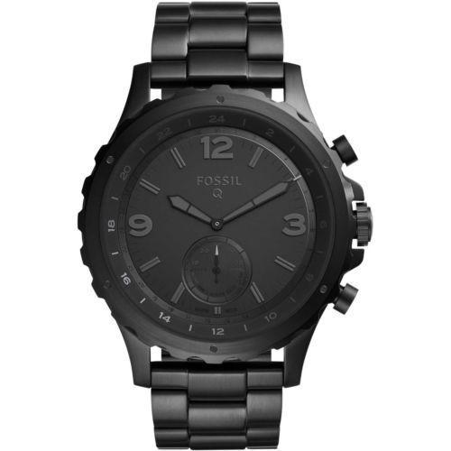 orologio smartwatch uomo fossil Q Nate FTW1115