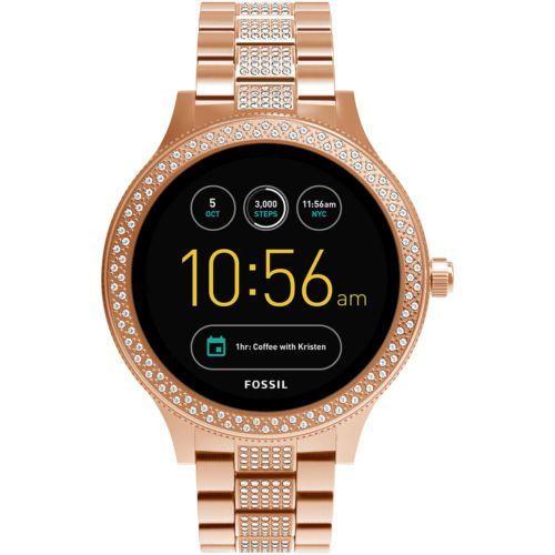 orologio smartwatch donna fossil Q Venture FTW6008