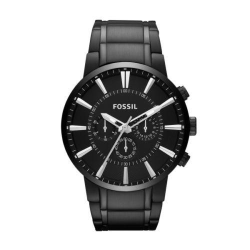 orologio cronografo uomo fossil Townsman FS4778
