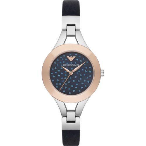 orologio solo tempo donna emporio armani Chiara AR7436