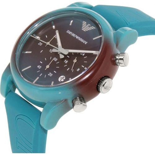 Orologio Cronografo Emporio Armani Colortime - Rif. AR1062