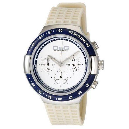 Orologio Crono Uomo D&G JUAN- Rif. DW0417