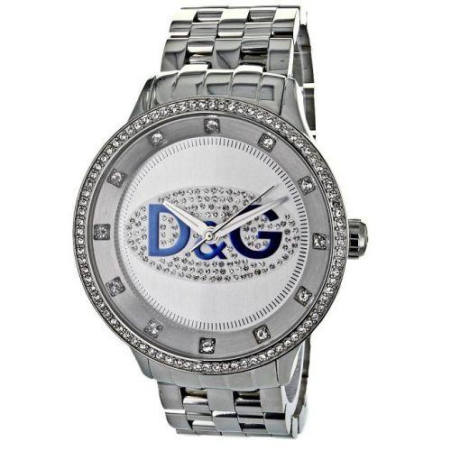 orologio solo tempo uomo d&g Prime Time DW0133