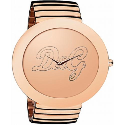 orologio solo tempo donna d&g Rockabilly DW0282