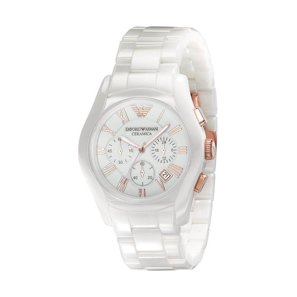 Marvel Endure Improve  Orologio Cronografo Uomo Emporio Armani Watch AR1416