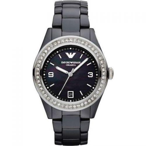Orologio Solo Tempo Uomo Emporio Armani Watch AR1468