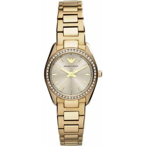 Orologio Solo Tempo Donna Emporio Armani Watch AR6031