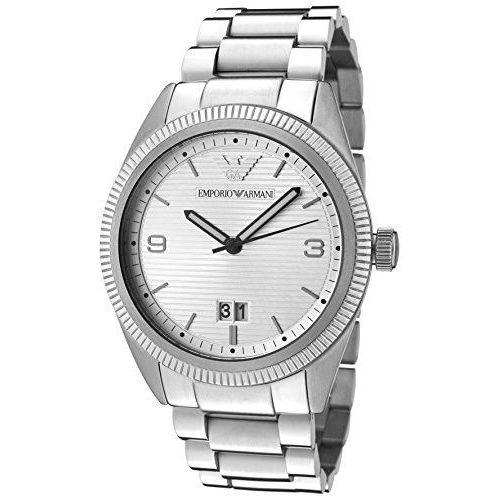 Orologio Solo Tempo Uomo Emporio Armani Watch AR5894