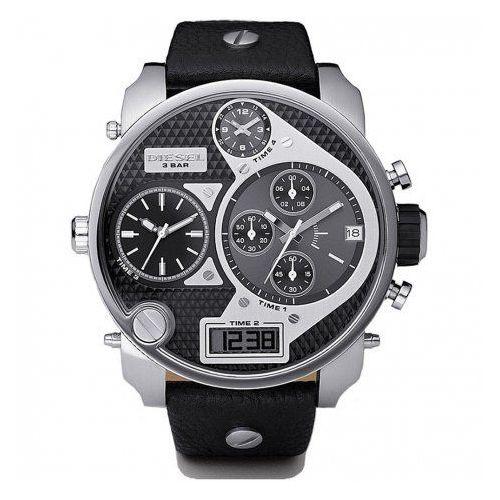 Orologio Cronografo Uomo Diesel Watch DZ7125