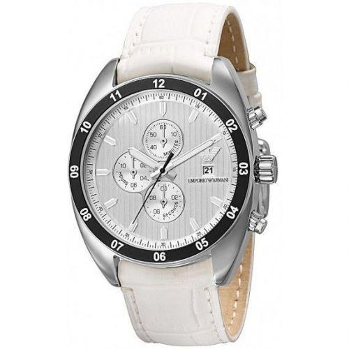 Orologio Cronografo Uomo Emporio Armani Watch AR5915