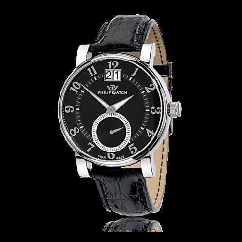 Orologio Solo Tempo Uomo Philip Watch Watch R8251193125