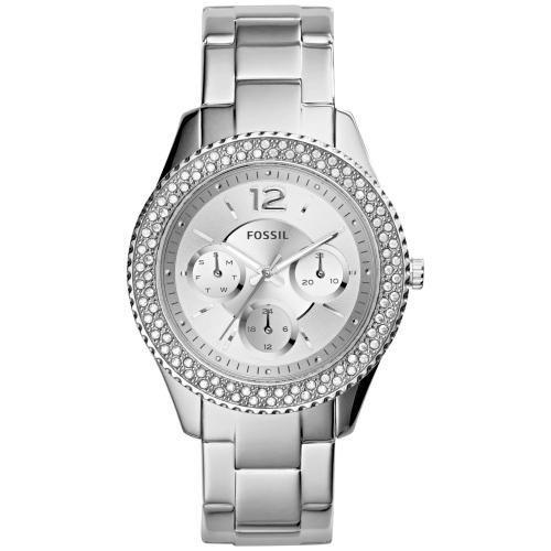 Orologio Multifunzione Uomo Fossil Watch ES3588