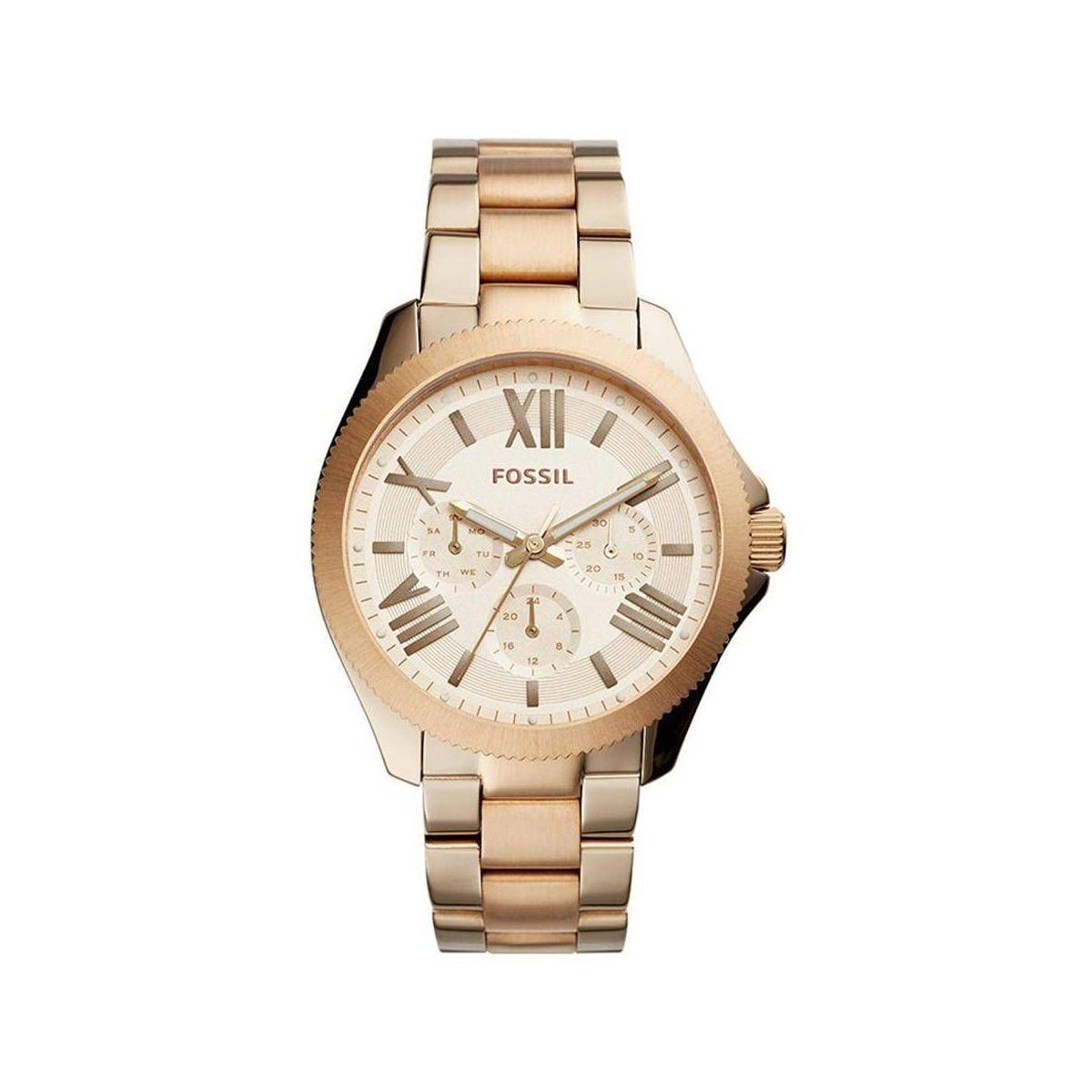 Orologio Multifunzione Uomo Fossil Watch AM4634