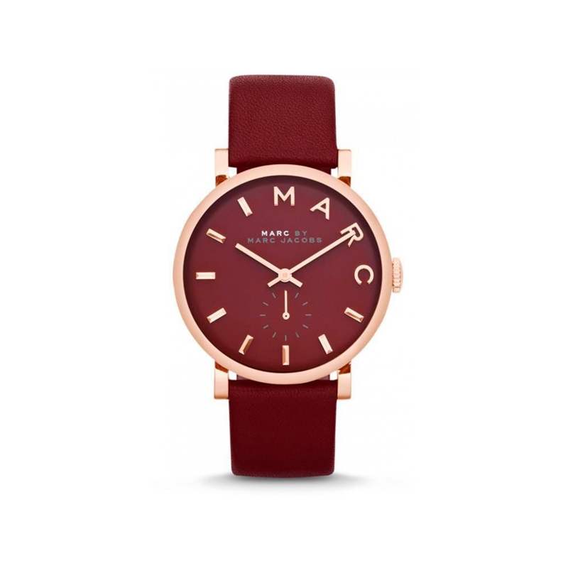 Orologio Solo Tempo Donna Marc Jacobs Watch MBM1267