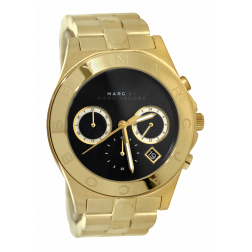 Orologio Cronografo Donna Marc Jacobs Watch MBM3309