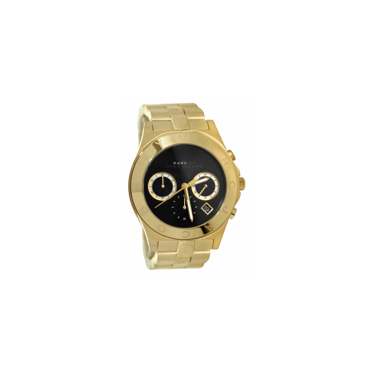 Orologio Cronografo Donna Marc Jacobs Watch MBM3309