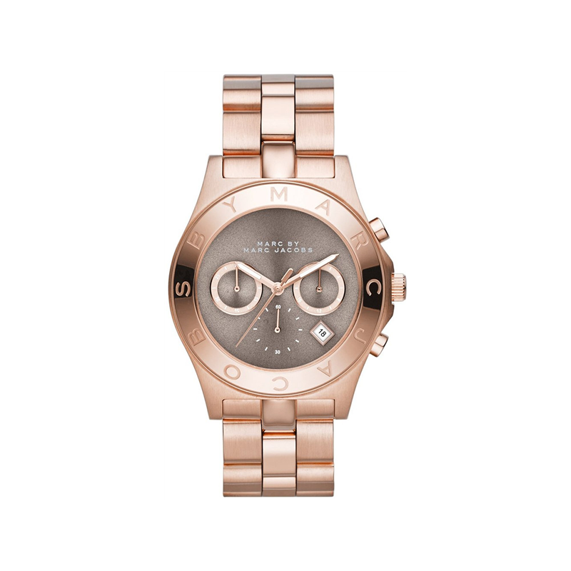 Orologio Cronografo Donna Marc Jacobs Watch MBM3308