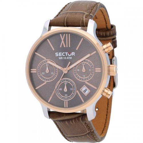 Orologio Cronografo Uomo Sector Watch R3271693501