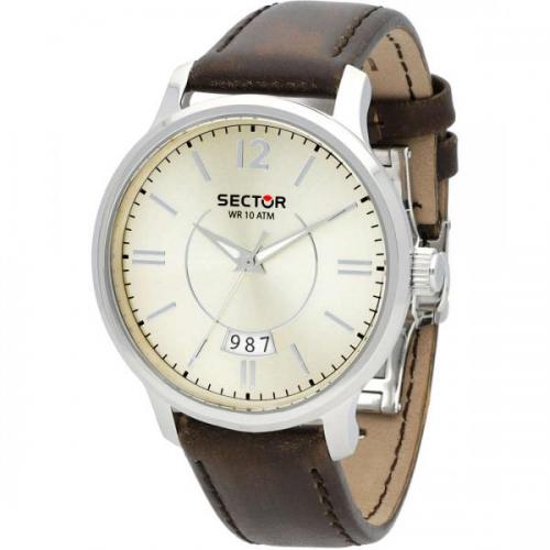 Orologio Solo Tempo Uomo Sector Watch R3251593002