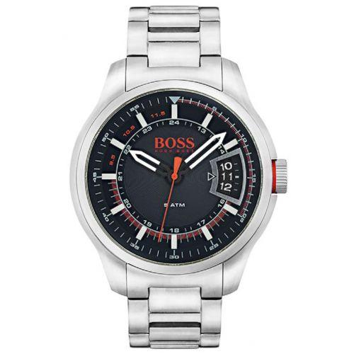 Orologio Cronografo Uomo Hugo Boss Watch HB1550004