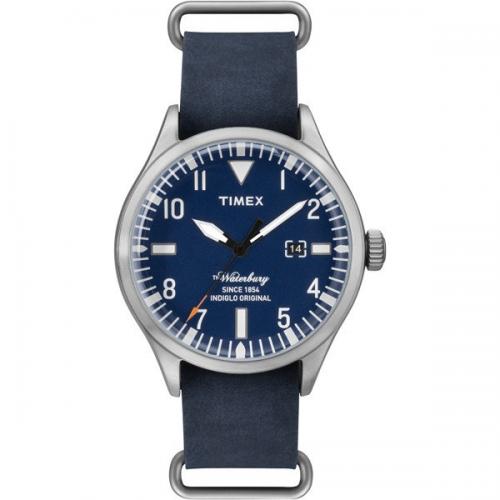 Orologio Solo Tempo Uomo Timex Watch TW2P64500