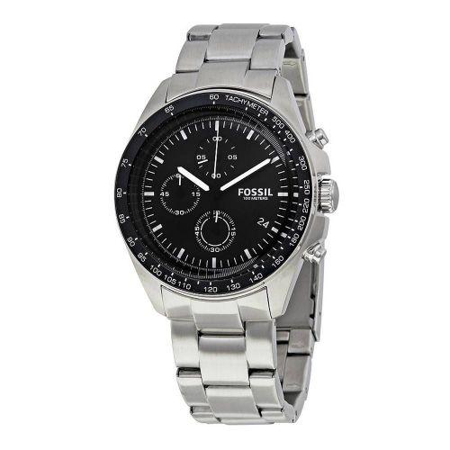Orologio Cronografo Uomo Fossil Watch CH3026