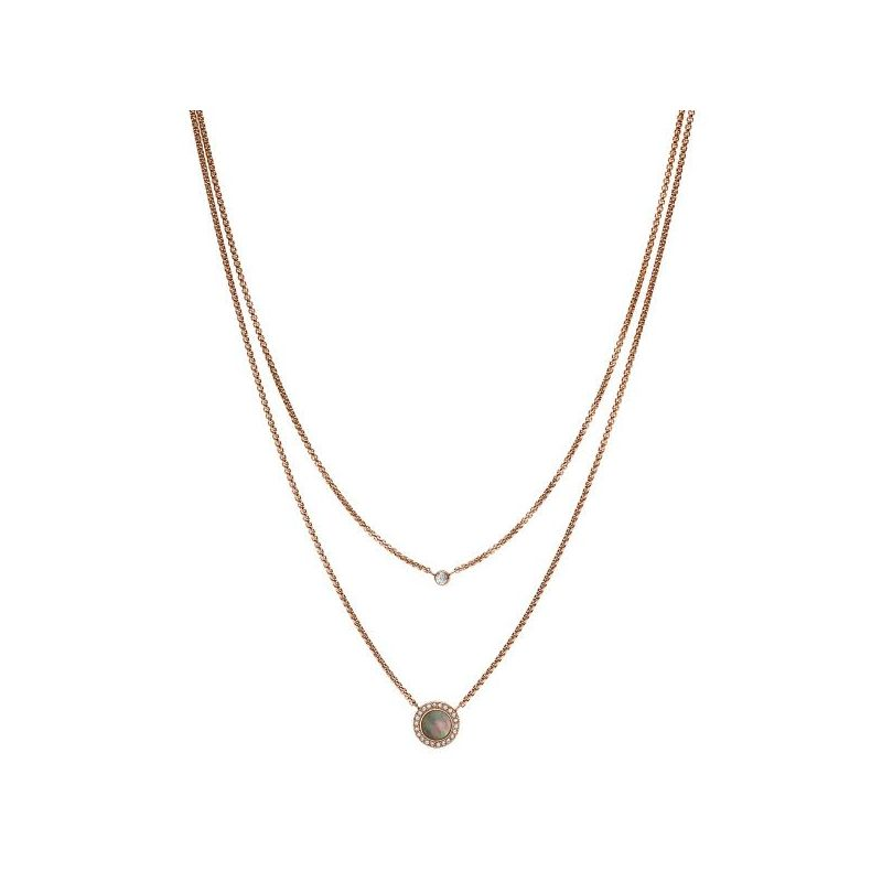 Collana Donna Fossil JF02953791
