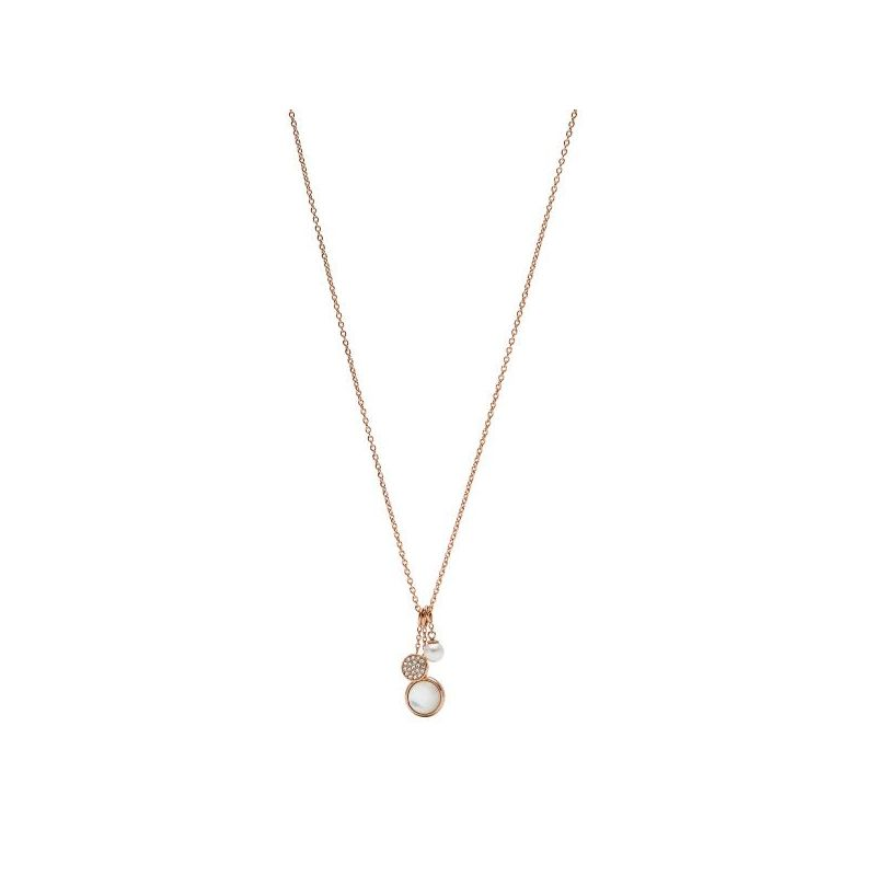 Collana Donna Fossil JF02960791