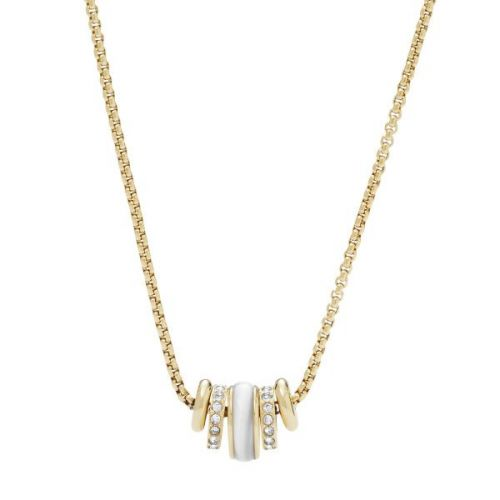 Collana Donna Fossil JF02957710