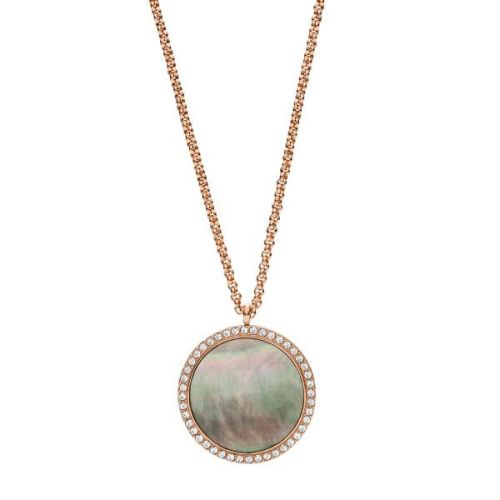 Collana Donna Fossil JF02952791