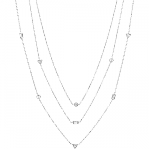 Collana Donna Fossil JF02977040