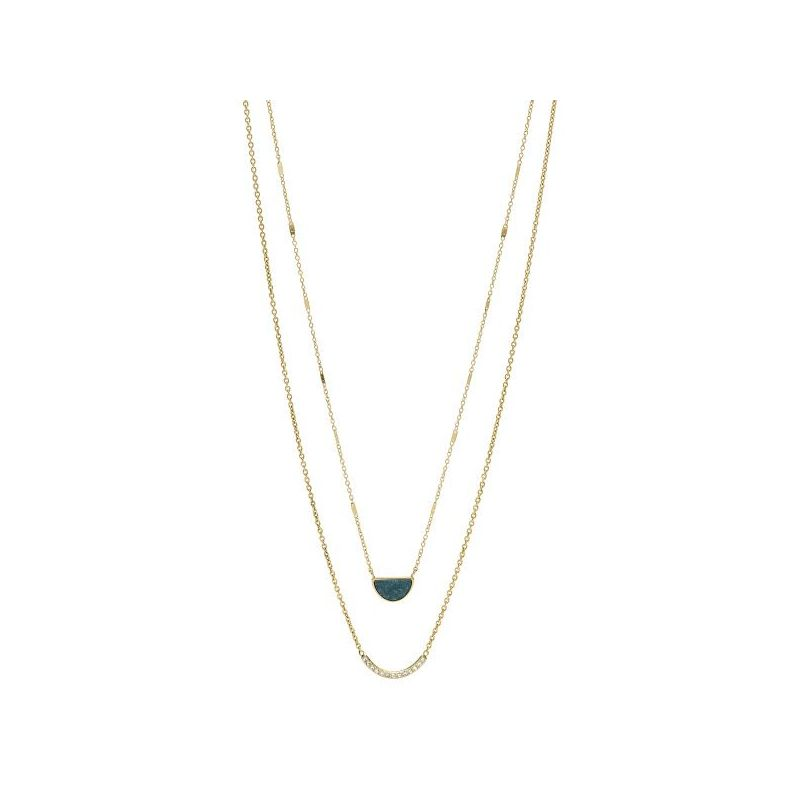 Collana Donna Fossil JF02947710