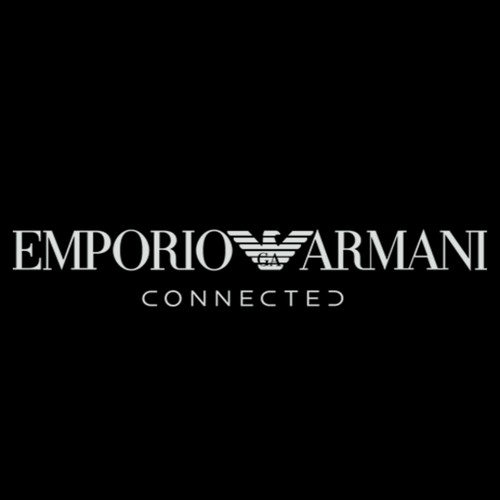 Emporio Armani Connected